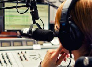 internt radio